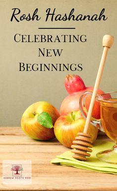 Rosh Hashanah Traditions, Rosh Hashanah Greetings, Happy Rosh Hashanah, Rosh Hashanah Cards, Yom Teruah, Yom Kippur, Jewish High Holidays, Jewish Christmas, Jewish Festivals