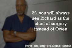 grey's anatomy problems | Tumblr  @Izzy Williams