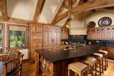 Located near the Tiehack ski lift at Buttermilk Mountain, this luxurious estate is situated on over 3 acres with breathtaking views of the Maroon Creek Valley & Aspen Highlands, and it is one of only ...