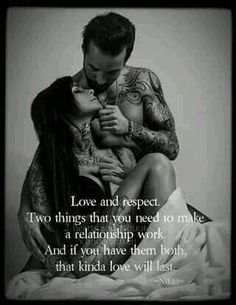 Love and respect Soulmate Love Quotes, True Love Quotes, Romantic Love Quotes, Love Poems, Love Quotes For Him, Romantic Couples, Relationships Love, Relationship Quotes, Life Quotes