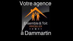 Ensemble et Toit - immobilier Dammartin en Goele - vidéo de présentation...