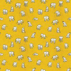 indian baby elephants Art Print by Estelle F | Society6