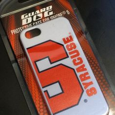#orangenation iPhone 5/5s case at #mobilemars #syracuseuniversity #syracuse #syracuseu