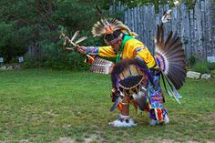 The Anishinabek People of Ontario: 5 Aboriginal Experiencces - The Planet D: Adventure Travel Blog