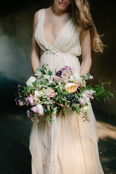 BALLET INSPIRED WEDDING IDEAS FROM oncewed.com