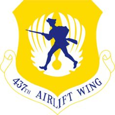 437th Airlift Wing, Charleston AFB