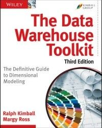 The Data Warehouse Toolkit, 3rd Edition