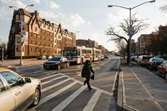 The Grand Concourse: Growing Signs of a Renewal - NYTimes.com