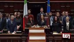 Il nuovo presidente della Repubblica è Sergio Mattarella | Ultime Notizie Flash