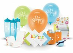 looking for birthday party favors