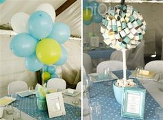 PARTY PLANNING and {prettier} things: a PETER RABBIT first BIRTHDAY PARTY – the ADULTS table | 30 Birthday, First Birthday Parties, First Birthdays, Birthday Ideas, Rabbit Baby, Time To Celebrate, Peter Rabbit, Beatrix Potter, Christening