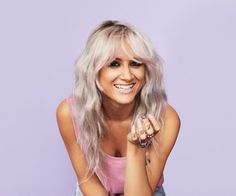 Happy Birthday To the Gorgeous Lou Teasdale, I hope you have an amazing day!!!:)