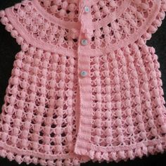 Easy to Crochet I-Cord Tutorial 110 Crochet I Cord, Crochet Stitches, Knit Crochet, Crochet Hats, Knitting For Kids, Baby Knitting, Best Dress For Girl, Knit Baby Sweaters, Crochet Baby Dresses