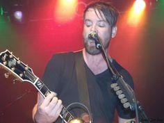 David Cook in Pensacola 9-25-13