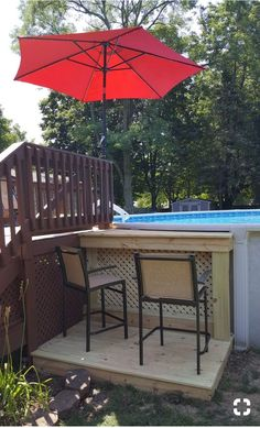 Having a pool sounds awesome especially if you are working with the best backyard pool landscaping ideas there is. How you design a proper backyard with a pool matters. Above Ground Pool Landscaping, Above Ground Pool Decks, Backyard Pool Landscaping, In Ground Pools, Landscaping Ideas, Landscaping Software, Luxury Landscaping, Landscaping Company, Diy In Ground Pool