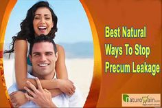You can find more about the best ways to stop precum leakage at  http://www.naturogain.com/product/semen-discharge-in-urine-treatment/  Dear friend, in this video we are going to discuss about the best ways to stop precum leakage. No Fall capsules and Maha Rasayan capsules provide the best natural ways to stop precum leakage problem in men.