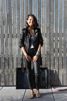 Una nueva tendencia llegó a la escena fashionista para quedarse, estamos hablando de la sustitución del cuero como el nuevo denim. Conoce la nueva propuesta. http://www.linio.com.mx/moda/?utm_source=pinterest_medium=socialmedia_campaign=MEX_pinterest___blog-fas_cuernodenim_20130903_15_sm=mx.socialmedia.pinterest.MEX_timeline_____blog-fas_20130903cuernodenim15.-.blog-fas