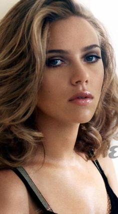 Scarlet Johansson. I think her figure is perfect and the epitome of sexiness. Also, decent actor...