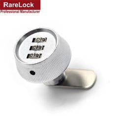 11.36$  Buy here - http://alijor.shopchina.info/go.php?t=32767400826 - Rarelock 3 Code(0-9) Convenient Combination Locks Password Security Lock For Box Cabinet Cerradura c 11.36$ #magazineonline