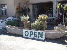 Shop front #Stanford