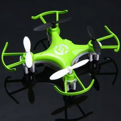 #drone BAYANGTOYS X6 2.4G 4CH 6 Axis Gyro RC #Quadcopter / $20.70 and Free Shipping!