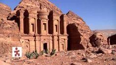 Bouw je eigen #Jordanië #rondreis met de #bouwstenen van #Jordanië online