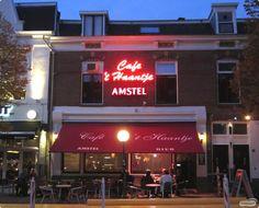 Café het Haantje