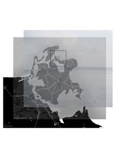 /Prora/ site mapping on Behance