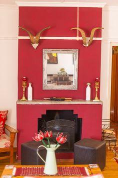 Decor, Home Decor, Panoramic Views, Frame