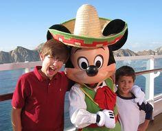 Top 10 Best Disney Cruise Tips – Part 5