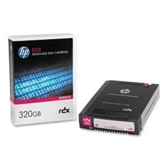"HP RDX Cartridge Hard Drive. RDX 320GB REMOVABLE DISK CARTRIDGE. 320GB - 5400rpm - 2.5"" - Internal - 1 Pack by HP. $143.18. HP RDX Cartridge Hard Drive. RDX 320GB REMOVABLE DISK CARTRIDGE. 320GB - 5400rpm - 2.5"" - Internal - 1 Pack  Manufacturer/Supplier: Hewlett-Packard  Manufacturer Part Number: Q2041A  Brand Name: HP  Product Name: RDX Cartridge Hard Drive  Marketing Information: The HP RDX Removable Disk Cartridge is an easy to use, affordable and rugged removable disk ..."