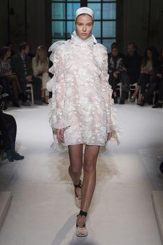 Giambattista Valli | Haute Couture - Spring 2017 | Look 10