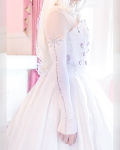 Frozen Cosplay, Elsa Cosplay, Casual Cosplay, Cosplay Outfits, Nephi Garcia, Disney Inspired Dresses, Elsa Outfit, Tutu, Sailor Princess