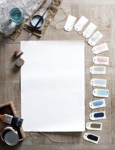 Color Story: Shades of Blue, Pink and Little Grey ♥ Цветна история: нюанси на синьо, розово и малко сиво | 79 Ideas