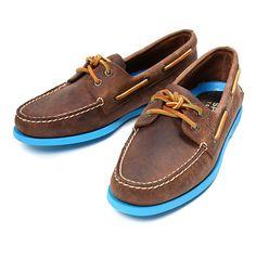 Sperry -- 2-Eye Boat Shoe -- buy online -- Union Los Angeles ($50-100) - Svpply