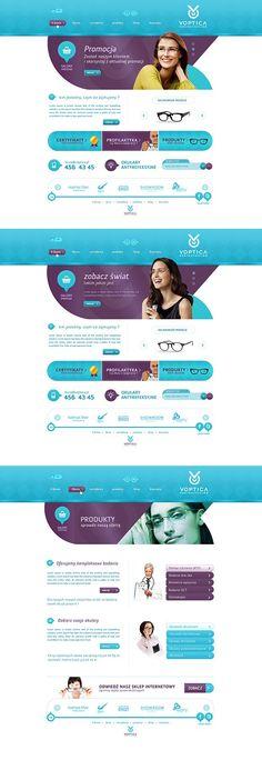 Weekly Web Design Inspiration #18   Downgraf - Design Weblog For Designers