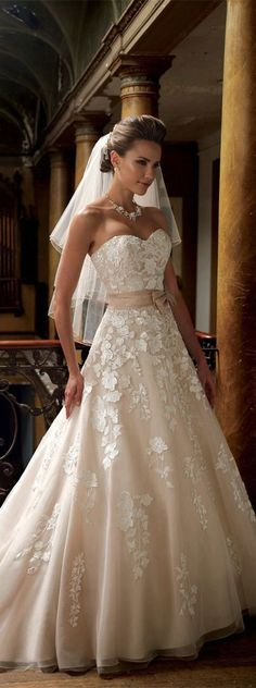Wedding Dresses Under $1,500 Affordable Wedding Dresses, Inexpensive Wedding…