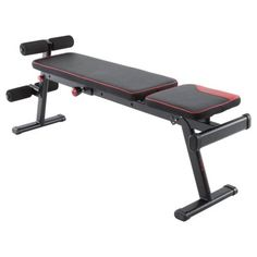 FITNESS Fitness Musculation, Cross training - Banc musculation 500 Domyos DOMYOS - Matériel Musculation