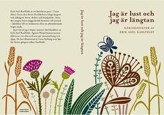 Book cover illustration by Lena Sjöberg.