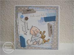 Miranda's Creaties - Eline's kleinkind