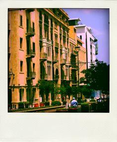 Beyrouth.. Paris du Moyen Orient <3
