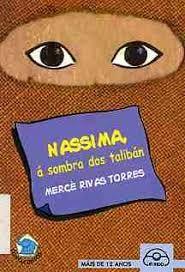 Resultado de imagen de NASSIMA SOMBRA