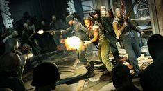Independent UK developer Rebellion revealed this week that Zombie Army Dead War launches worldwide on PlayStation Xbox One and PC on February and is now available to pre-order. All p… History Of Zombies, Xbox One, Playstation, 1 Vs 1, Elite Game, Zombie Army, Games Zombie, Bon Film, Alternate History