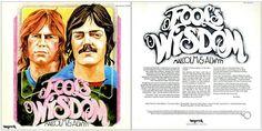 Malcolm & Alwyn 1973