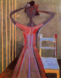 History of Art: Rufino Tamayo