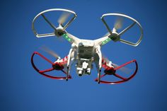 Qualcomm made it known just how serious it is about drones when it introduced Snapdragon Flight.