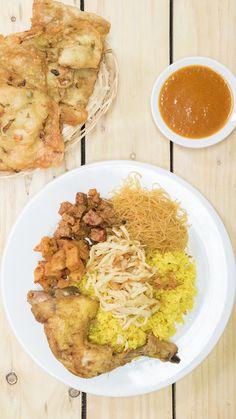 Chef Recipes, Food Network Recipes, Cooking Recipes, Indonesian Food, Indonesian Recipes, Malaysian Food, Simply Recipes, Food Decoration, Diy Food