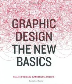 Graphic Design: The New Basics by @Ellen Lupton is actually a fantastic, nonstandard approach to a basic design principles book. It goes through various elements of graphic design individually with current examples from MICA students, then assembles everything towards the end. $20
