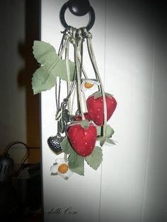 strawberry :)