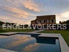 Espectacular casa en José Ignacio Informe de Engel & Völkers | W-009GPL - ( Uruguay, Maldonado, José Ignacio )